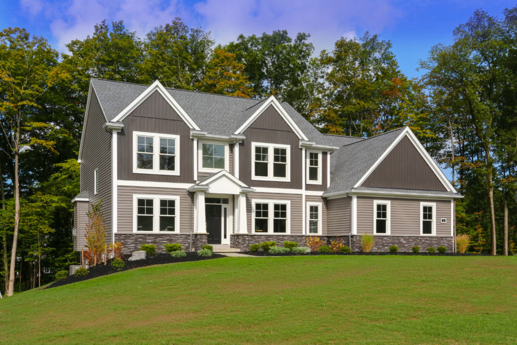 Hearthstone Open House at Eagle Heights in Orchard Park, New York